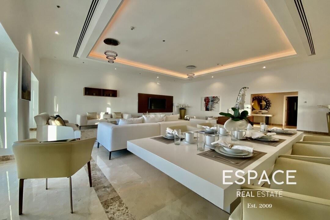 Penthouse | Luxury | Elite Residence