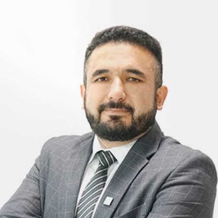 Dilshod Kamolov
