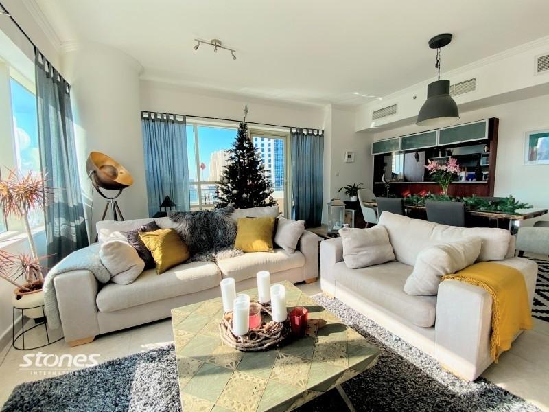 Marina View | Chiller Free | Premium Facilities