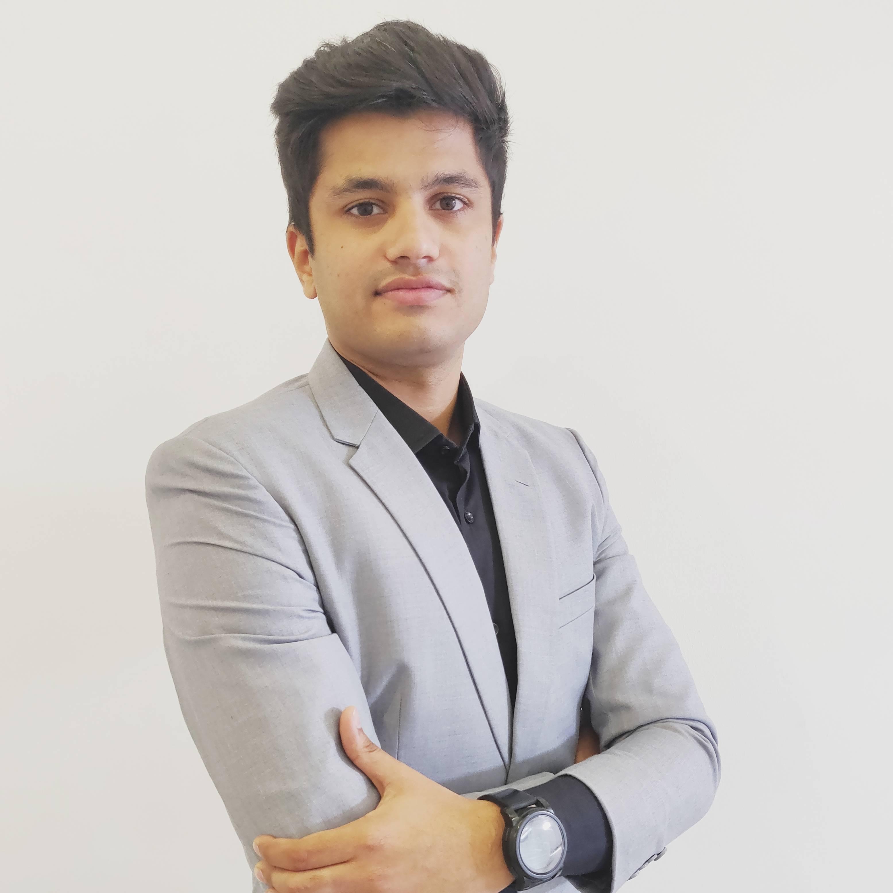 Syed Omer Mohiuddin