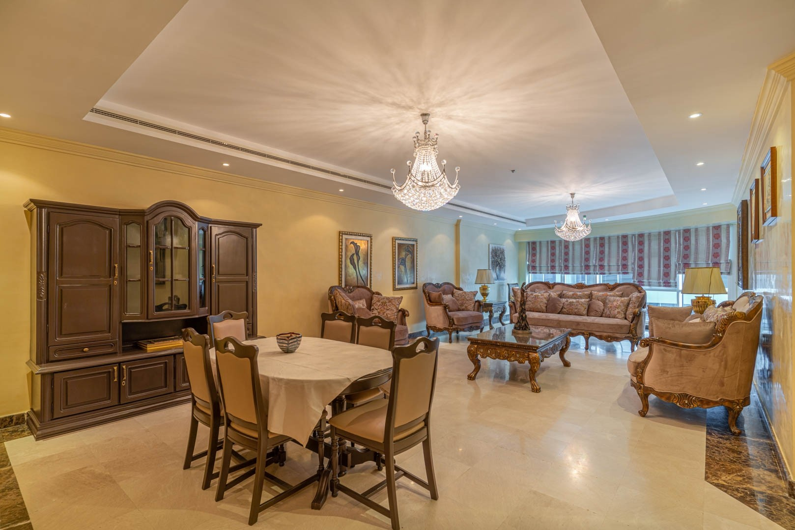 Quality Finishes | Spacious Family Home in Marina