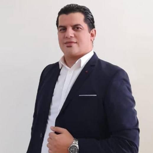 Karim Hamadi