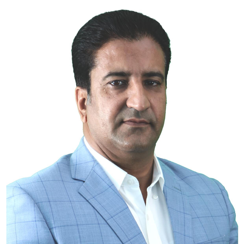 Naveed Chaudhary