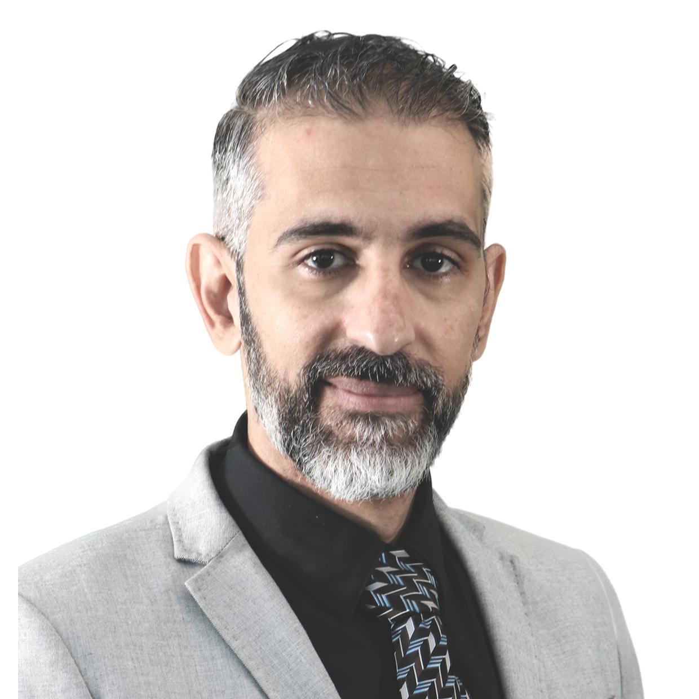 Hisham Malek