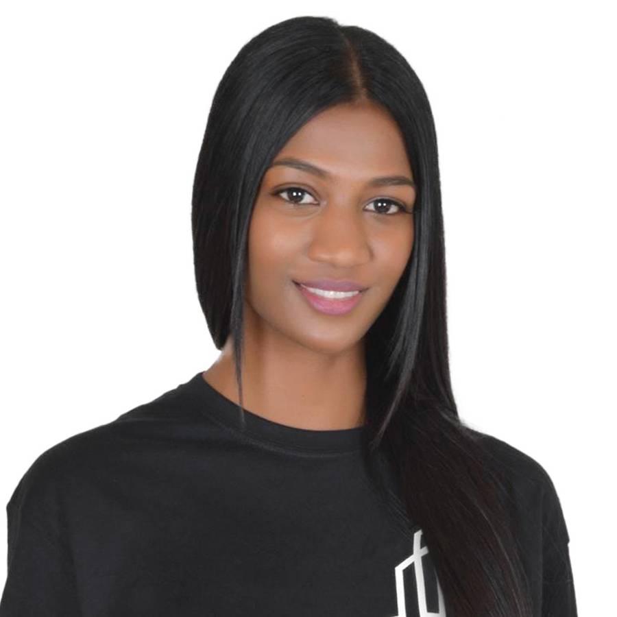 Verusha Govender