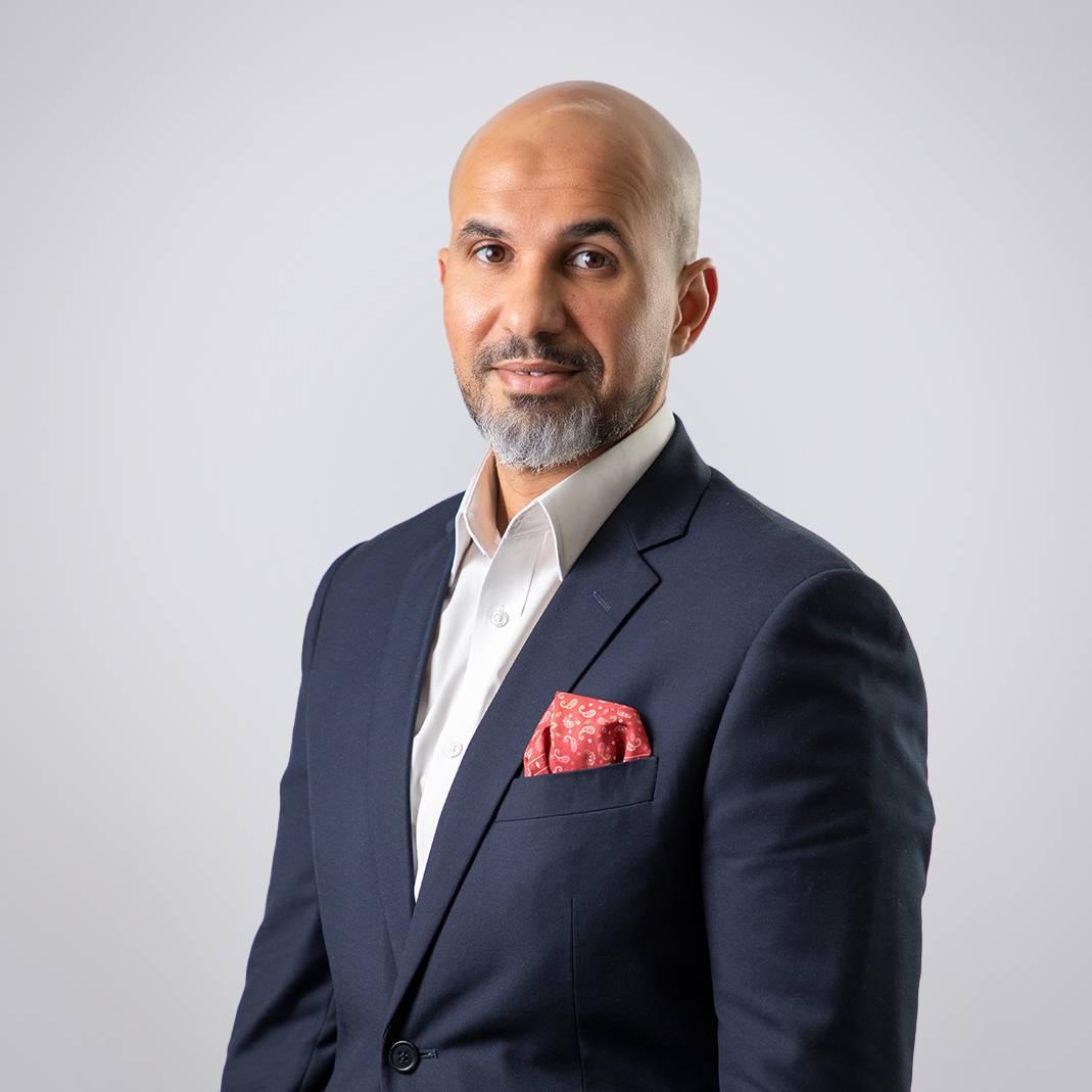 Tamer Elmaabady