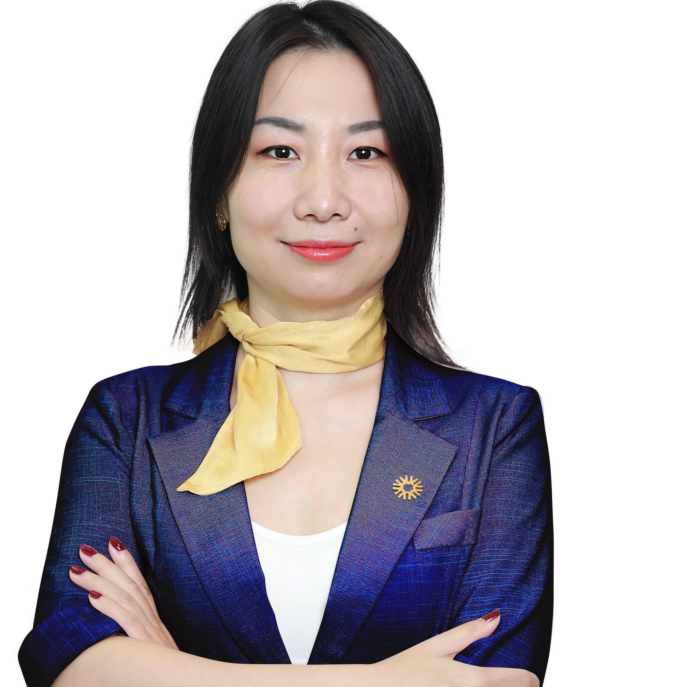 Shengming Mu (Liza)