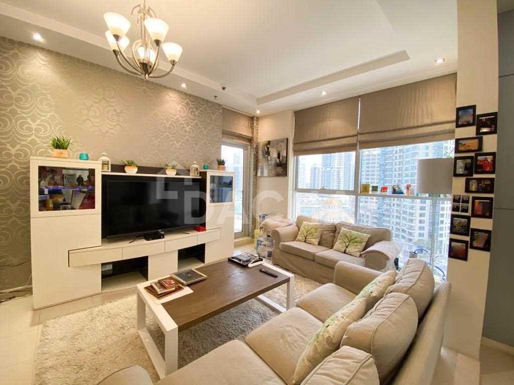 Marina View/Multiple Balconies/ AC Free