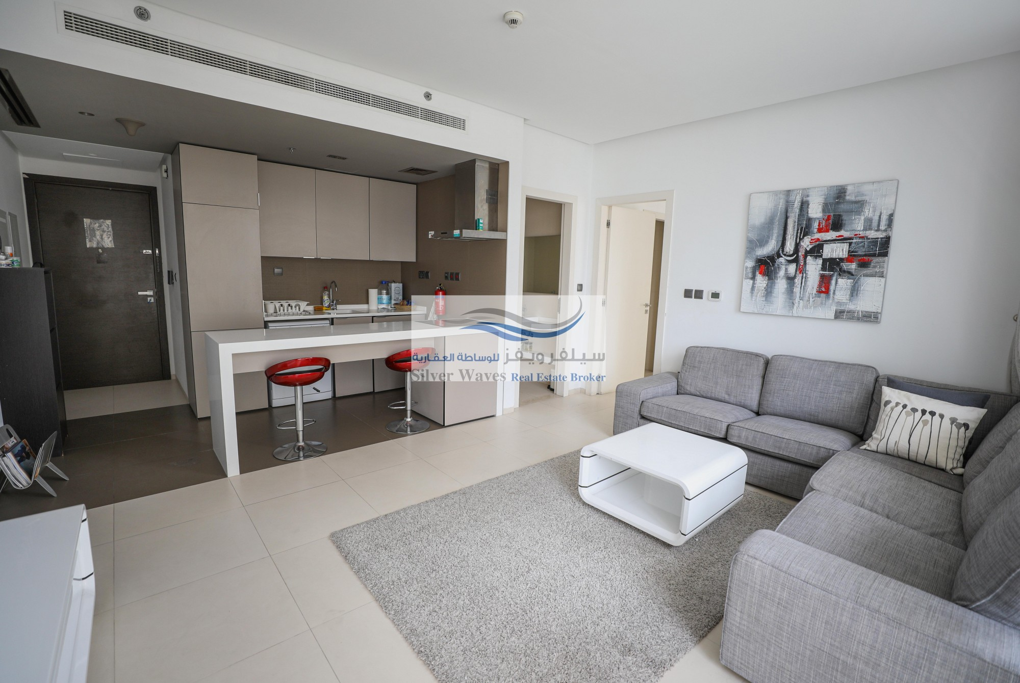 Immaculate Condition |1 Bed | Fully Furnished | Dubai Marina