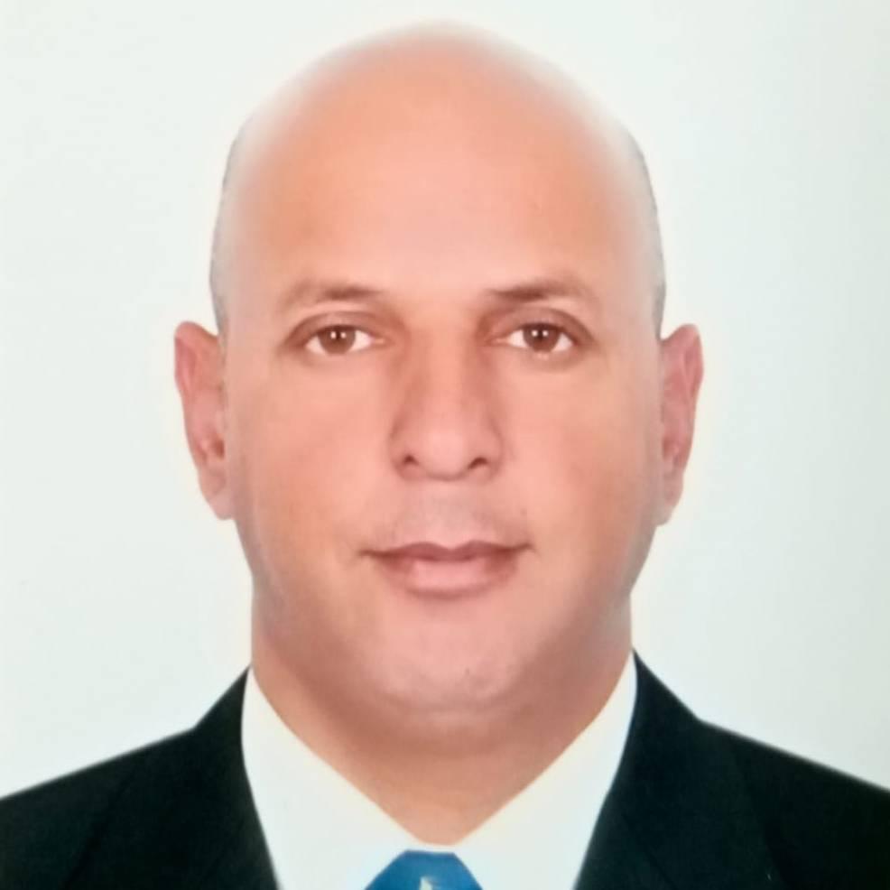 Atif Ahmed Abbasi