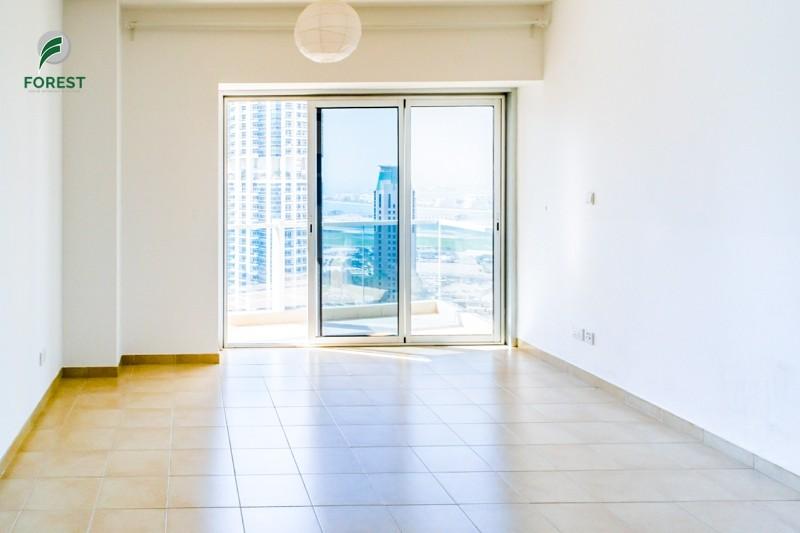 Amazing Unit | 1 Bed | Marina View | High Floor