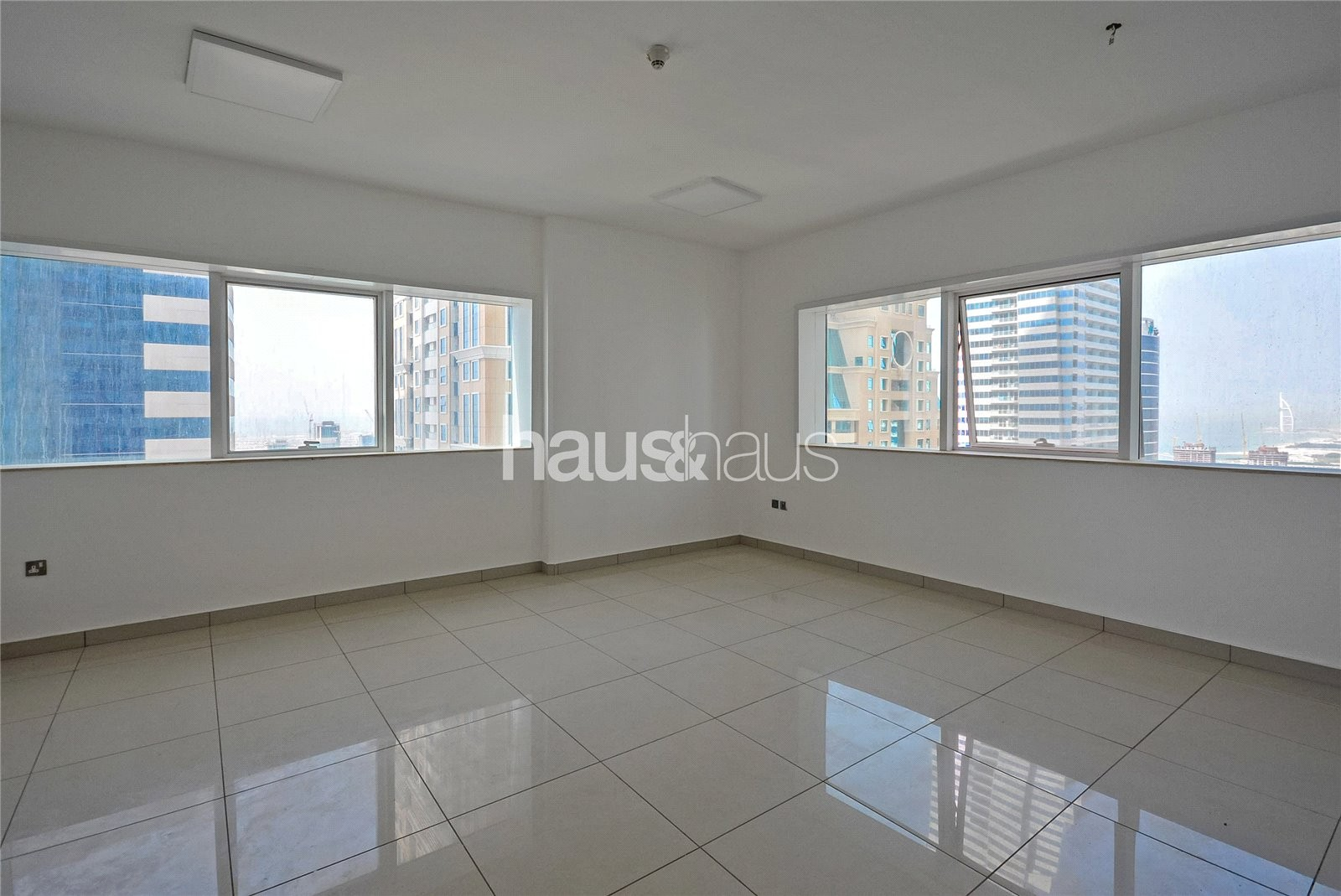 Bright and Spacious | Two Bedroom | Available Now