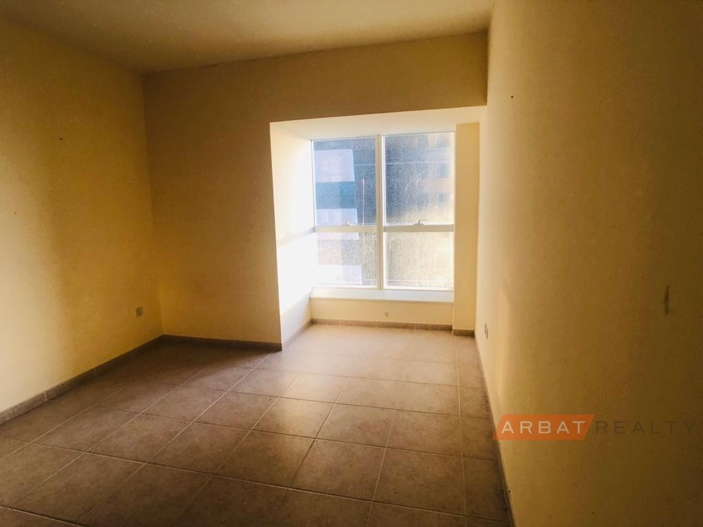 2 Bedrooms | Spacious | Real Listing | Palm view