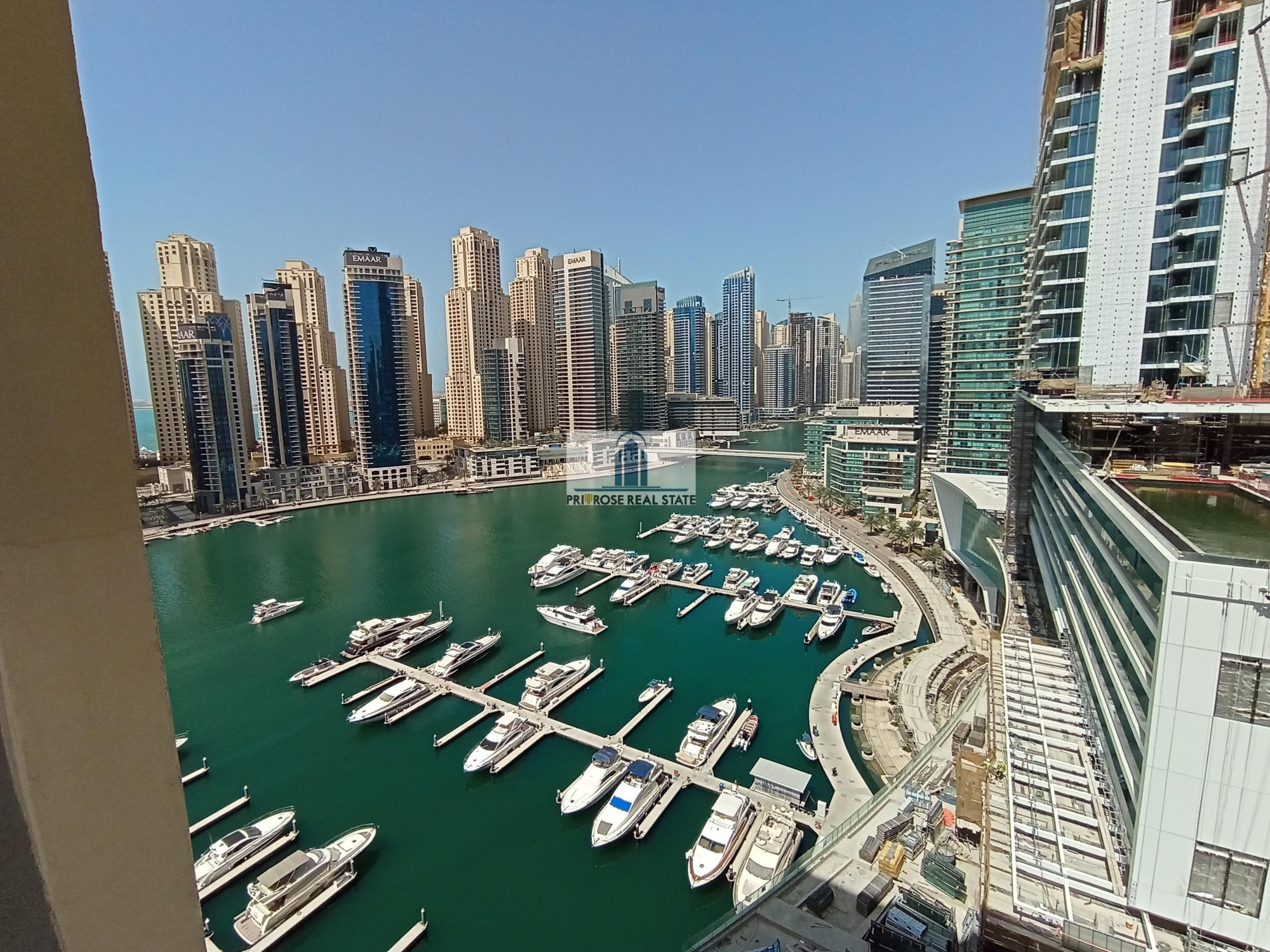 Full Marina view l Month free l Easy Access | 3 Bed Available also Same price