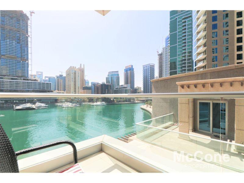 Upgraded | Marina View | Vacant on Transfer