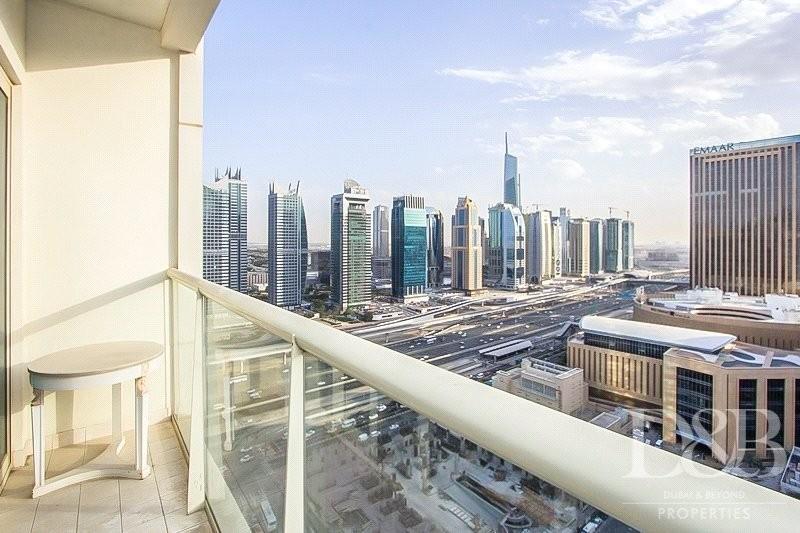 Furnished | Fantastic Location | Balcony