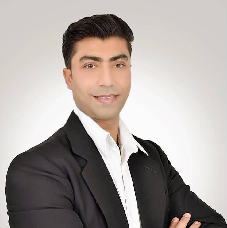 Syed Azmat Ali Hashmi