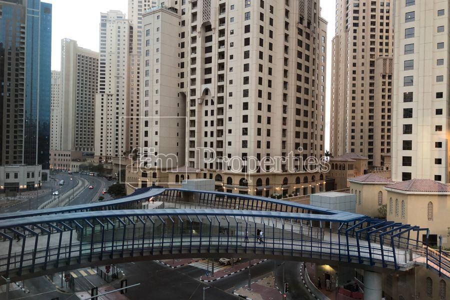 Emaar Community - Central Location - JBR View