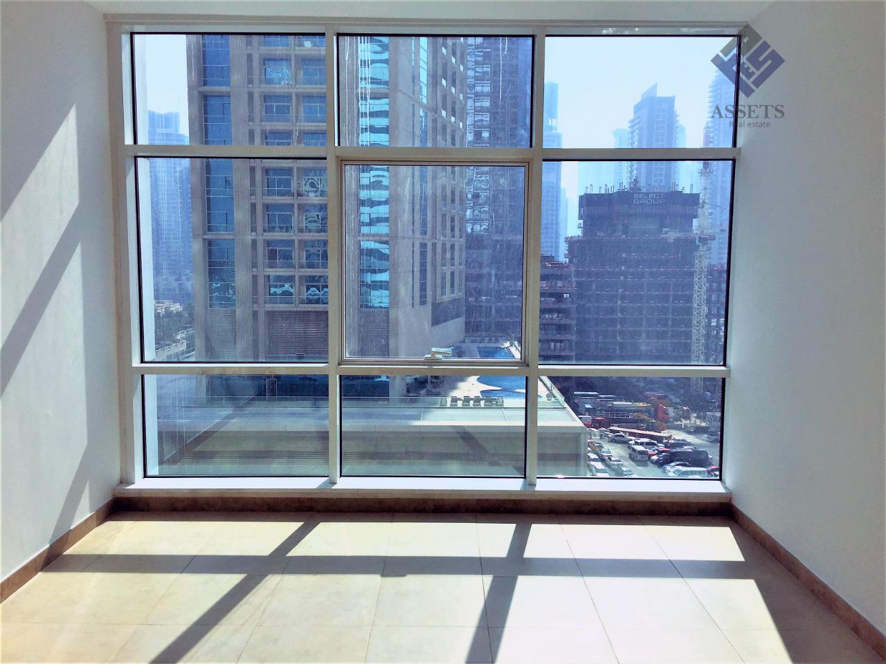 08 Unit | Marina View | Floor to Ceiling Window