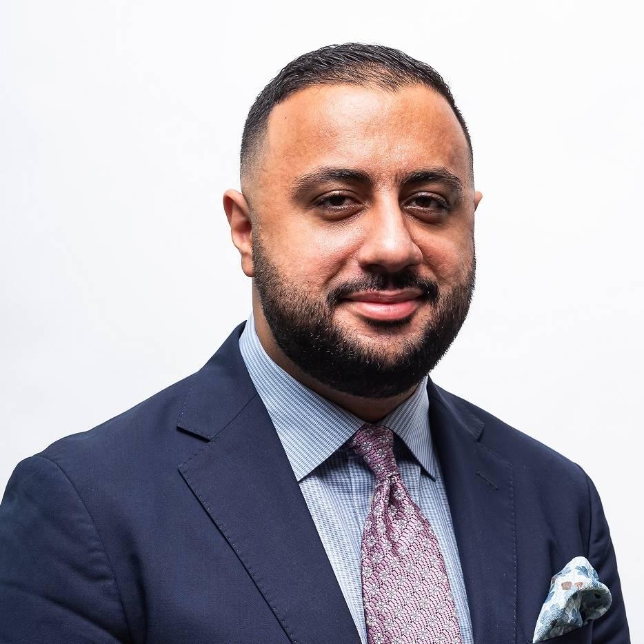 Ali Ahmed Amiri