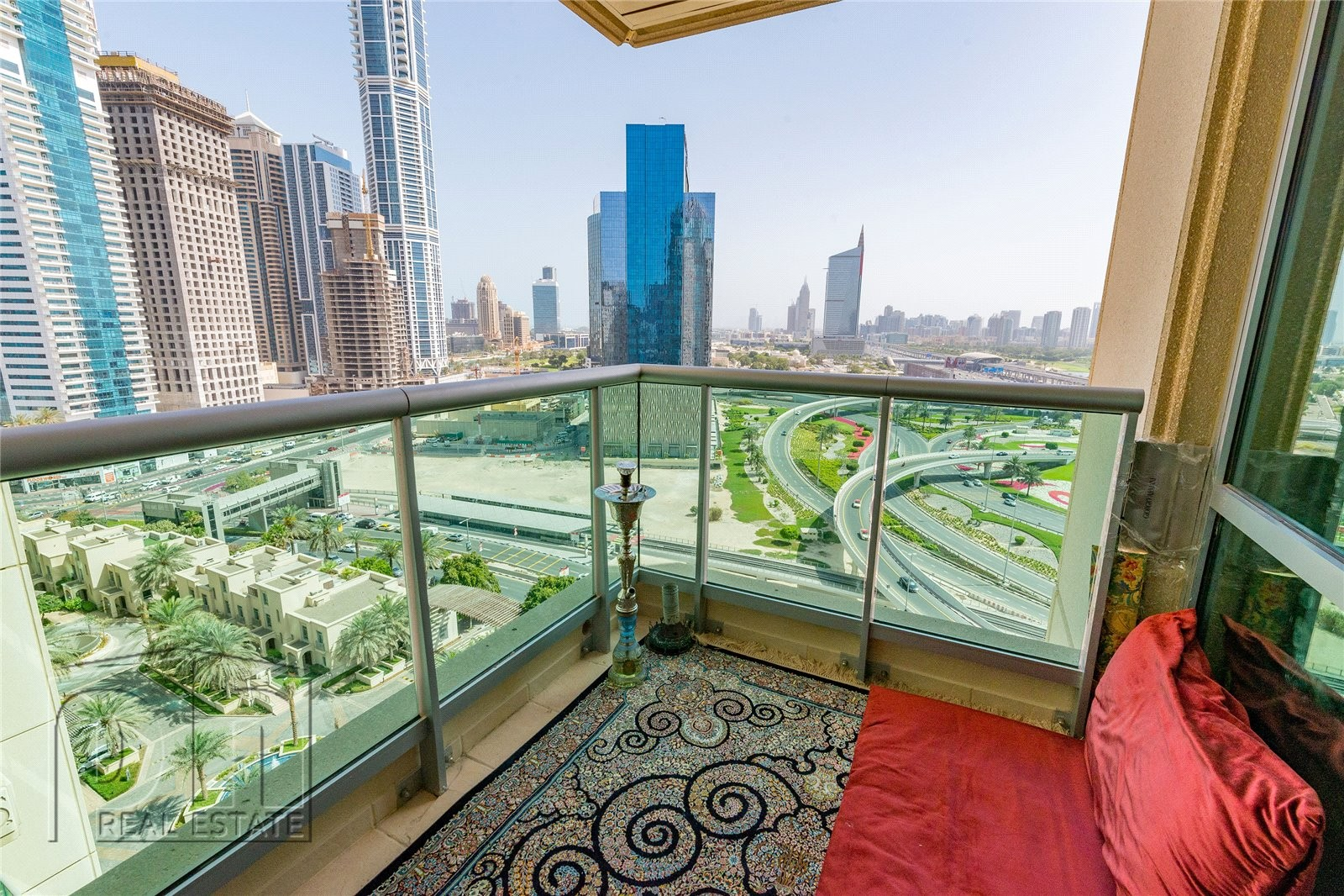 One Bed + Study | Large Layout | Motivated Seller | Emaar