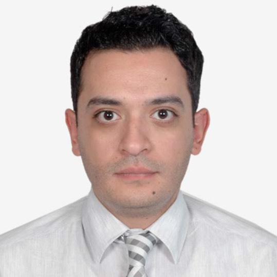Hazem Khalil