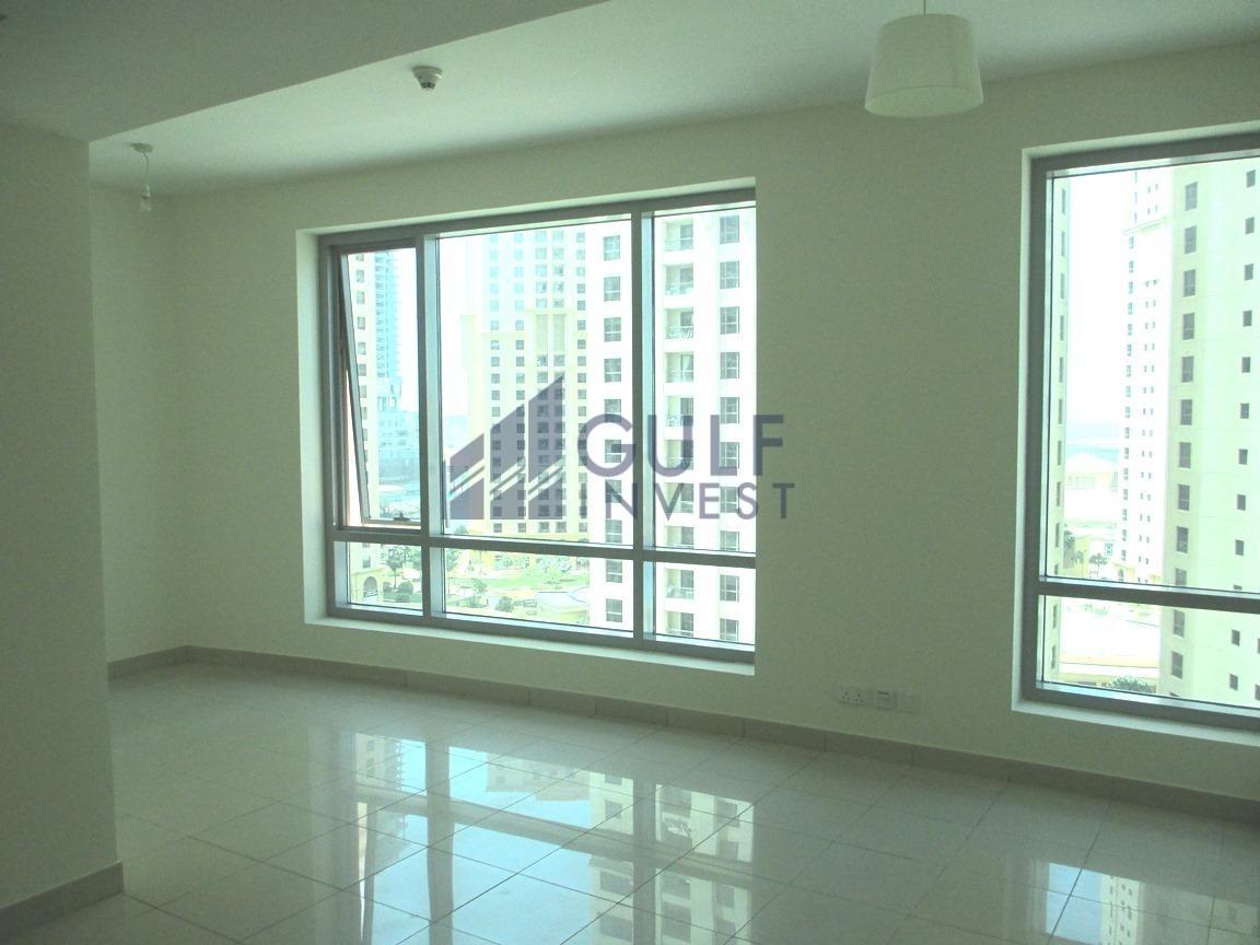 Low Floors, Bright Unit, 1 BR in Sanibel Tower