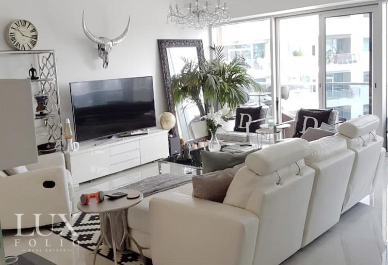 Furnished Optional | Marina View | Modern