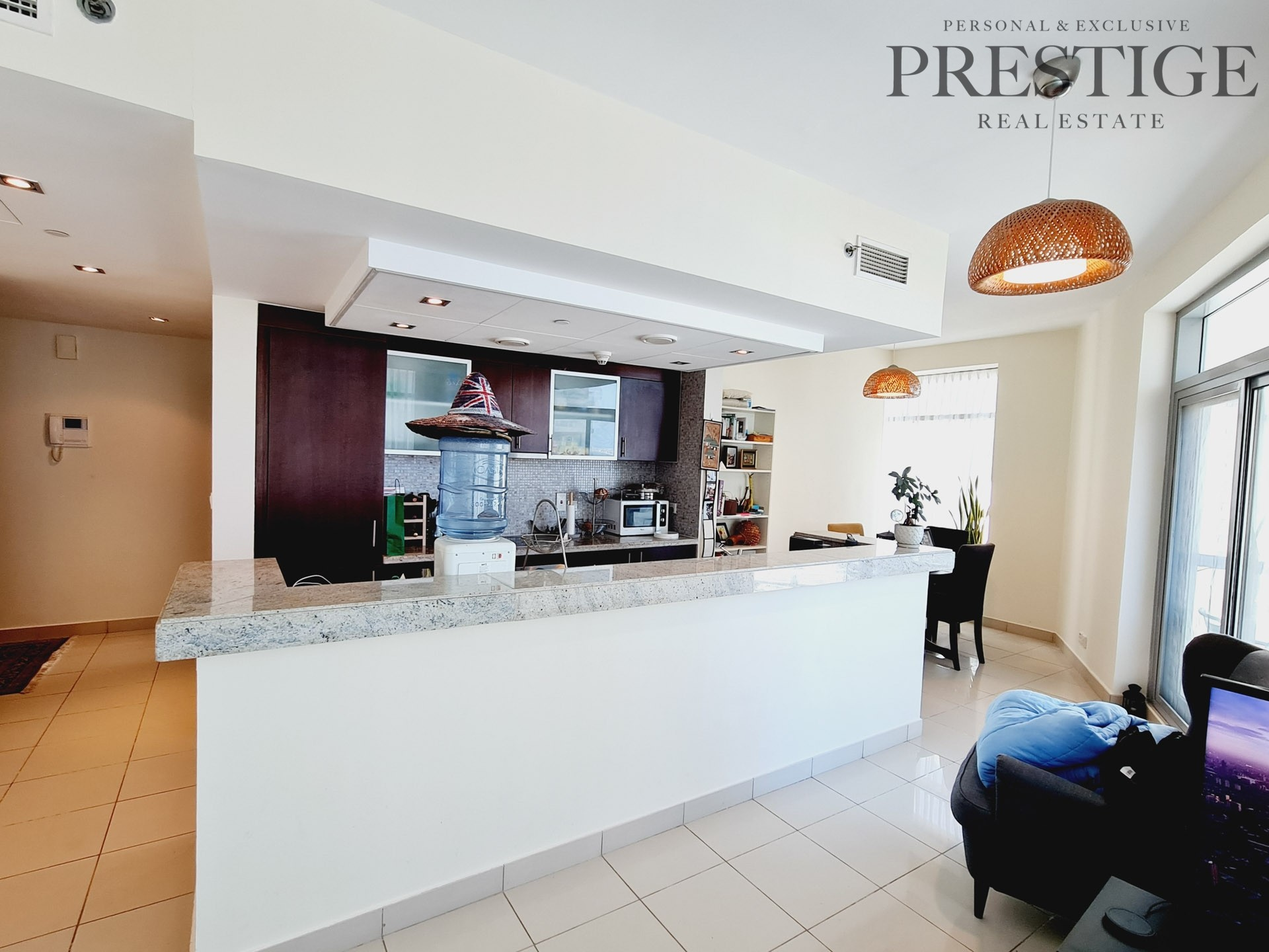 Great Investment | Sea View | Prime Location