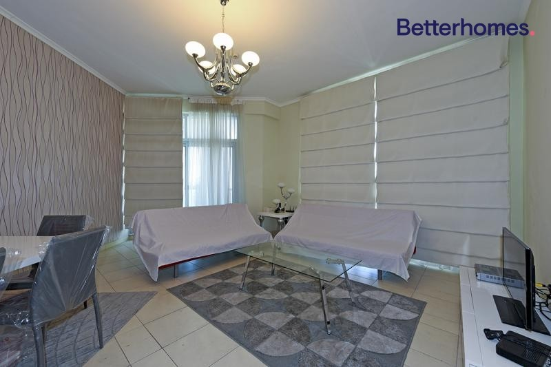 Furnished 2 bed| Cash seller |Golf course/Marina views