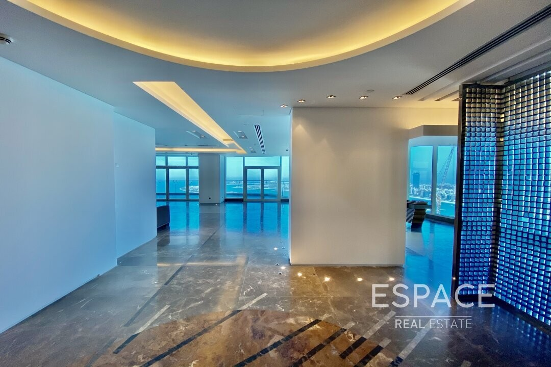 Iconic Penthouse | Rare | Available Now