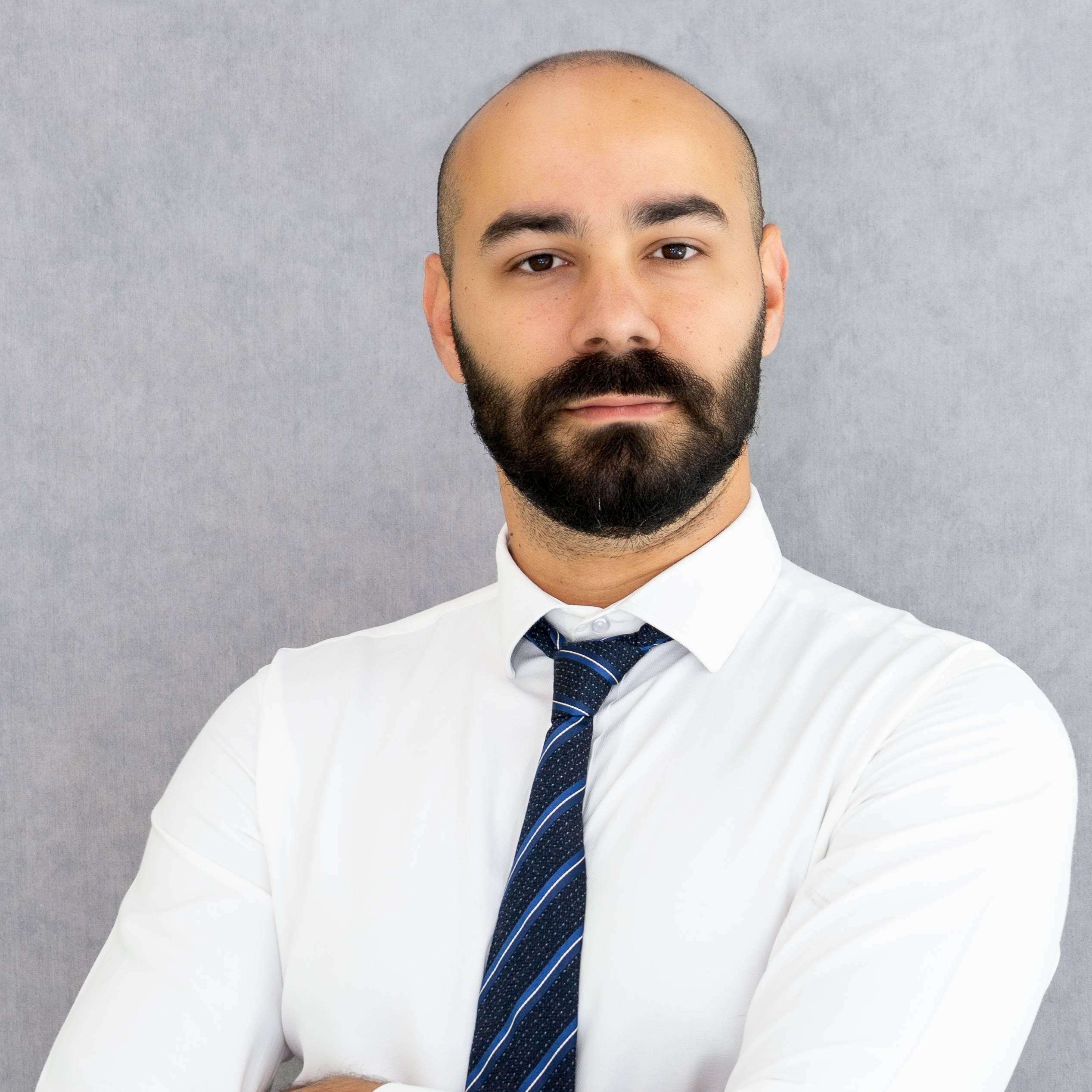 Mohamad Chahine