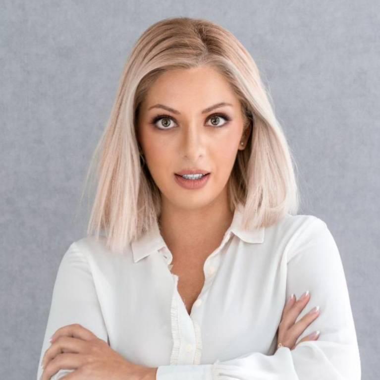 Sofia Stavrakoglou