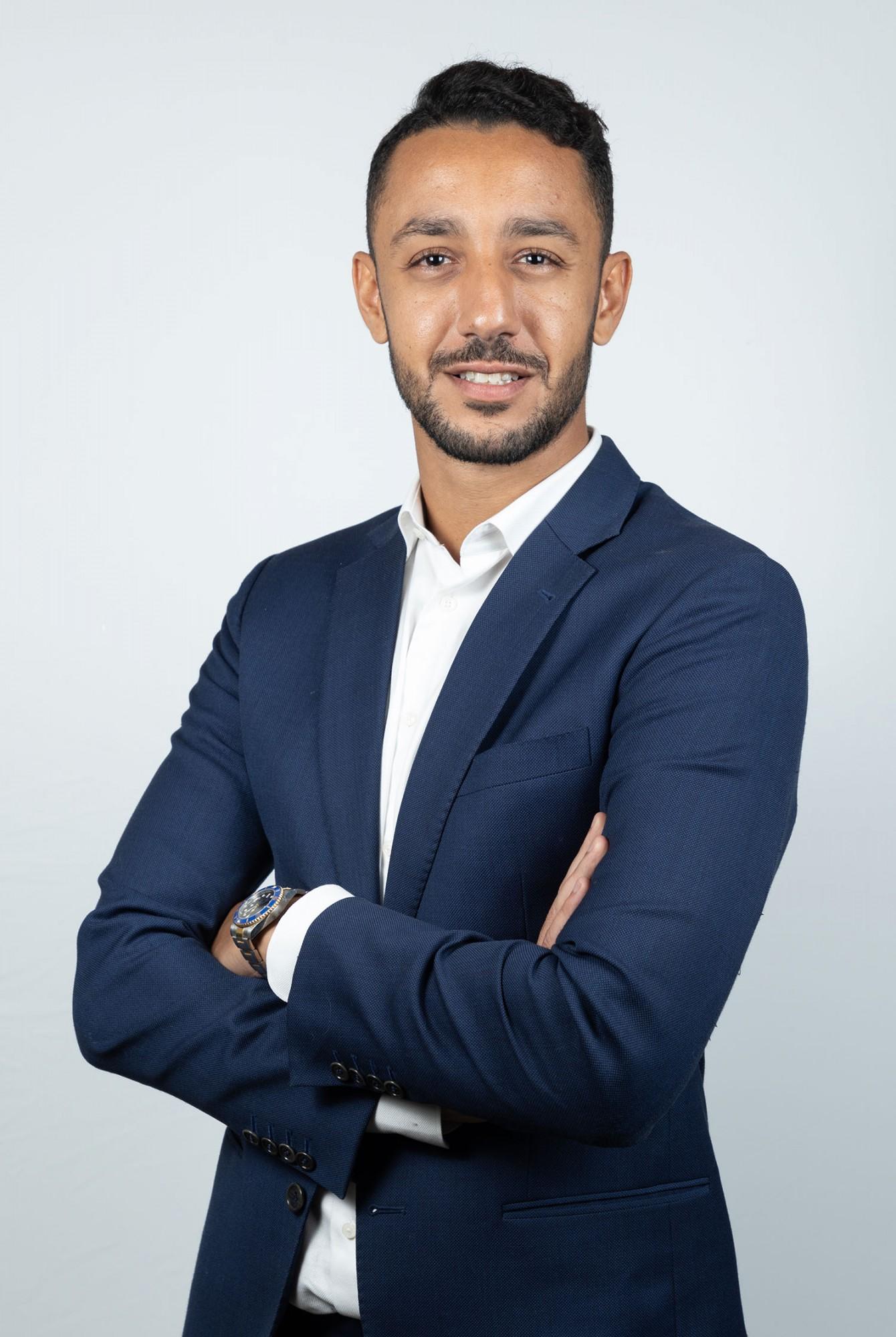 Omar Elammary