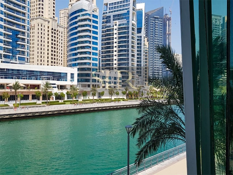 Cheapest, Full Marina View - 2 Bedroom - Chiller Free