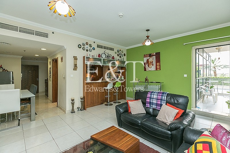 Garden View | Peaceful | VOT | Must See
