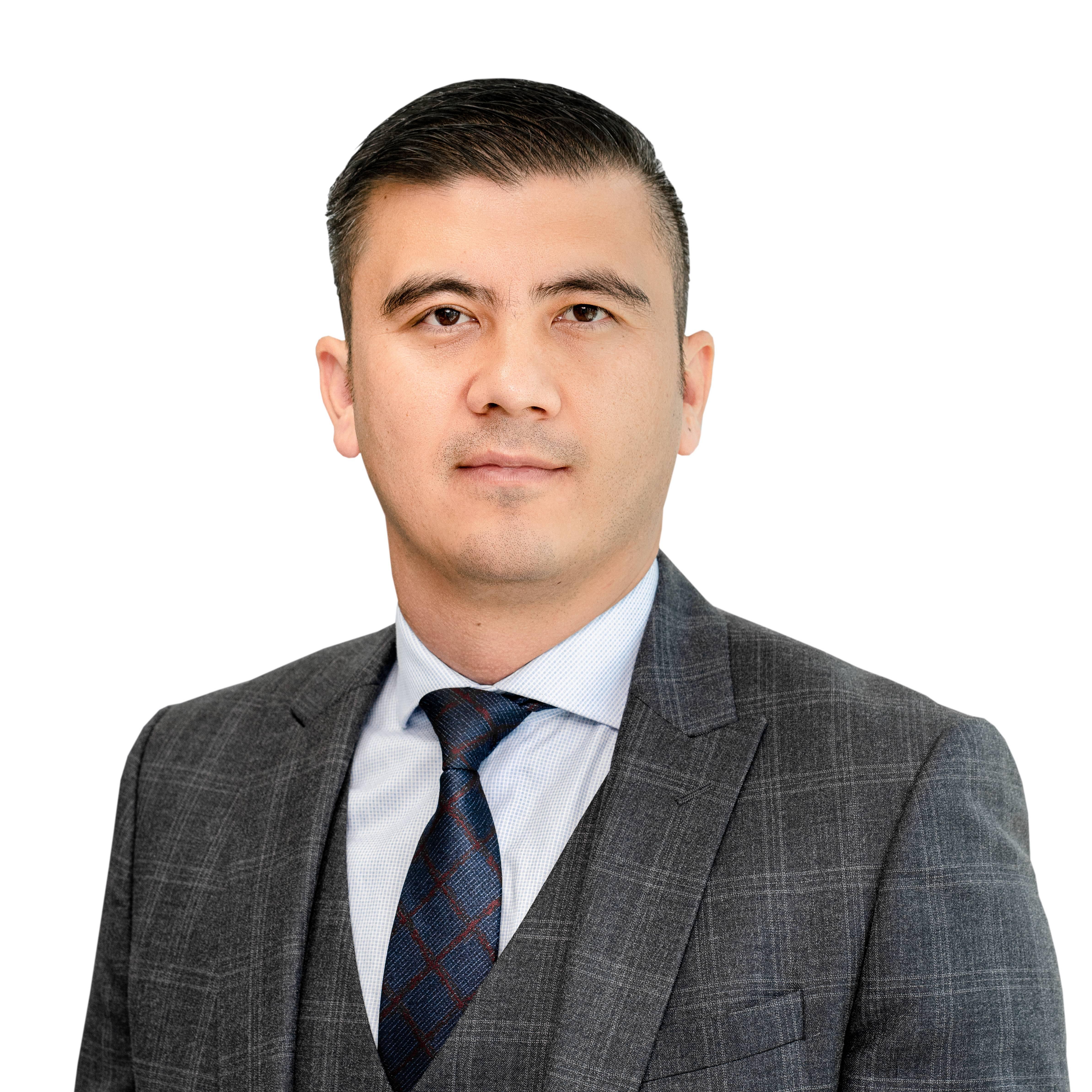 Sherzod Davlatov