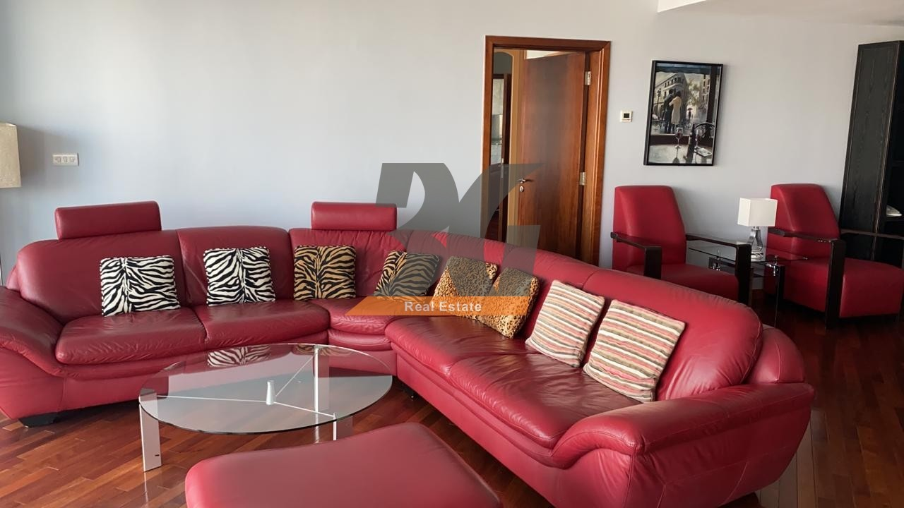 Luxury 2 Bedroom in Marina Terrace