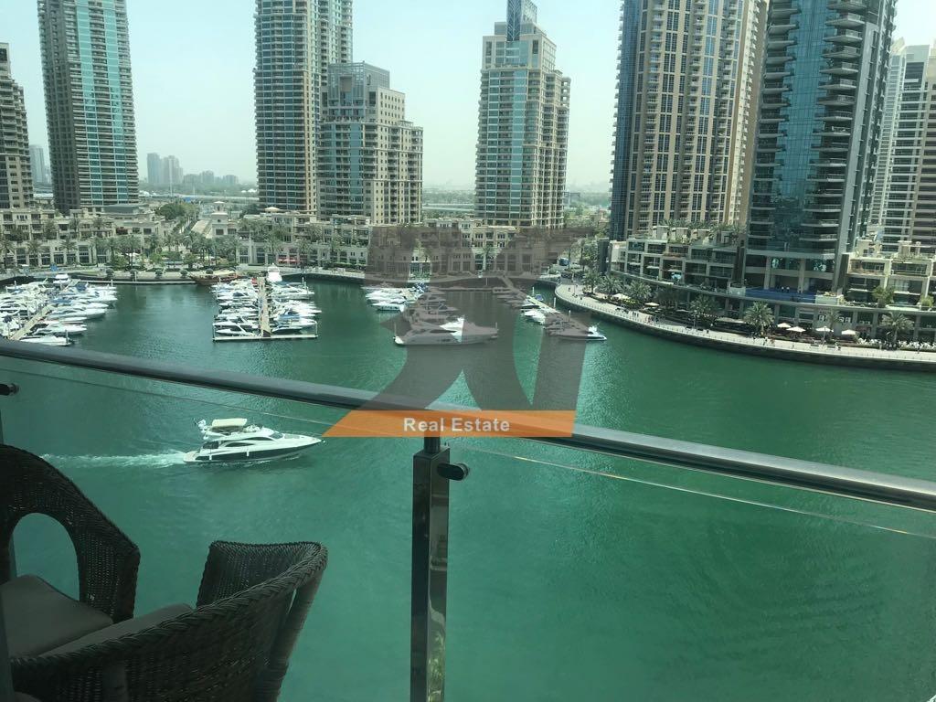 1 Bedroom in Marina Terrace