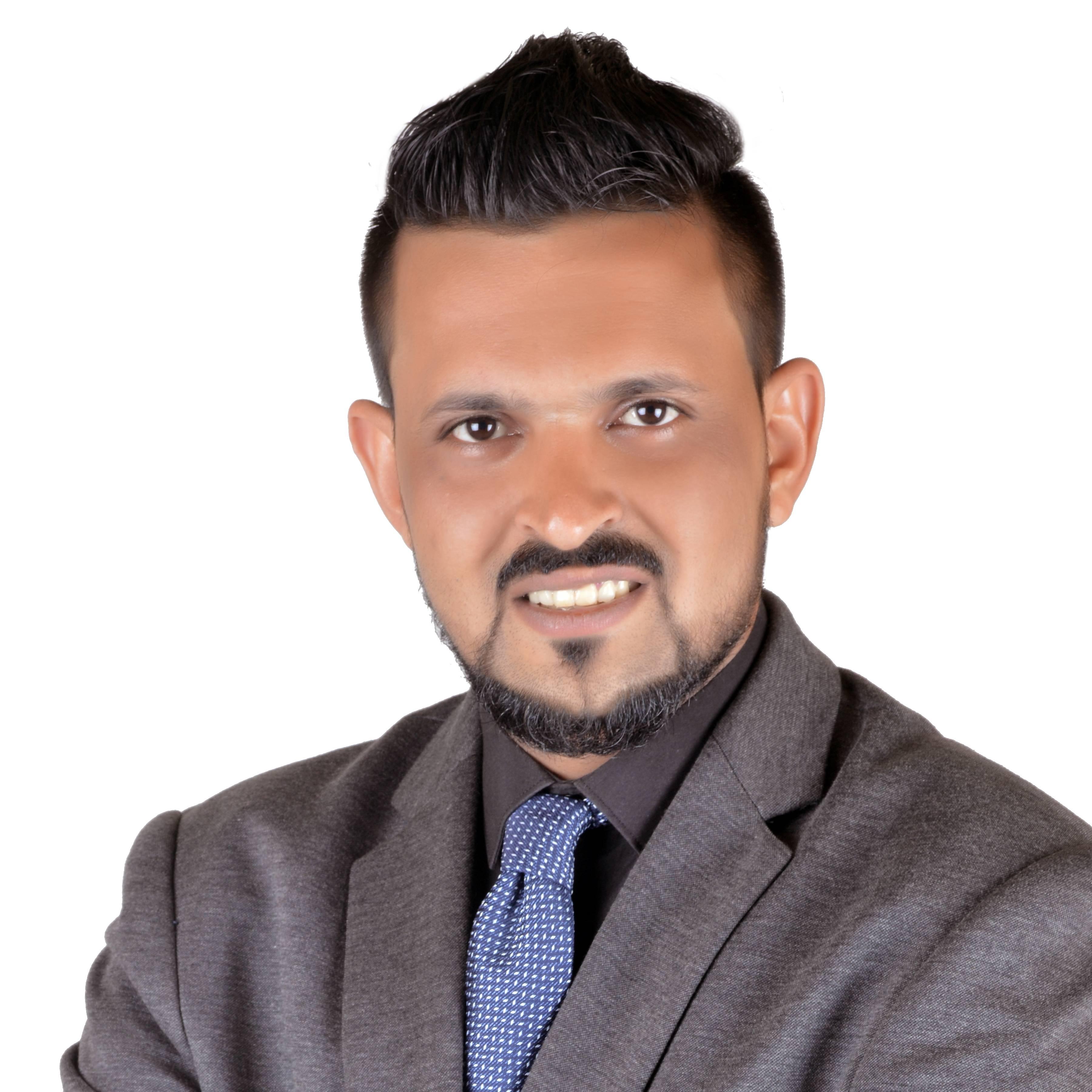 Mujahid Bashir