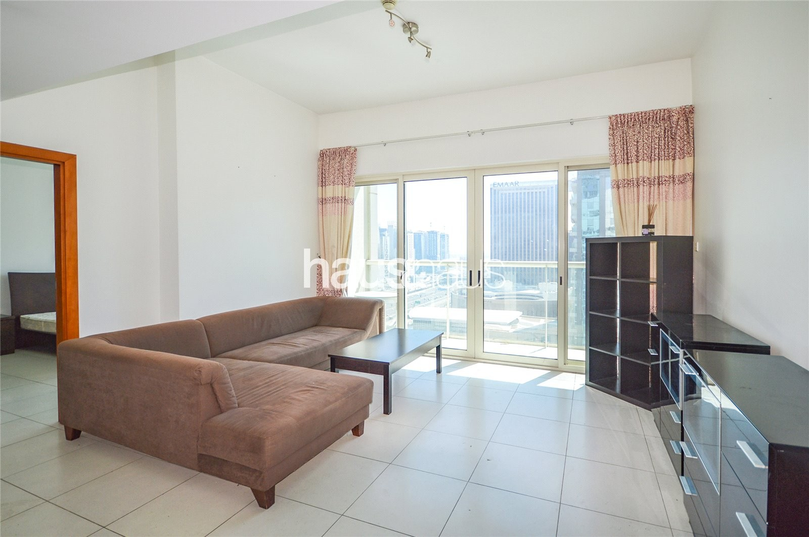 Furnished | Marina View | Available Now