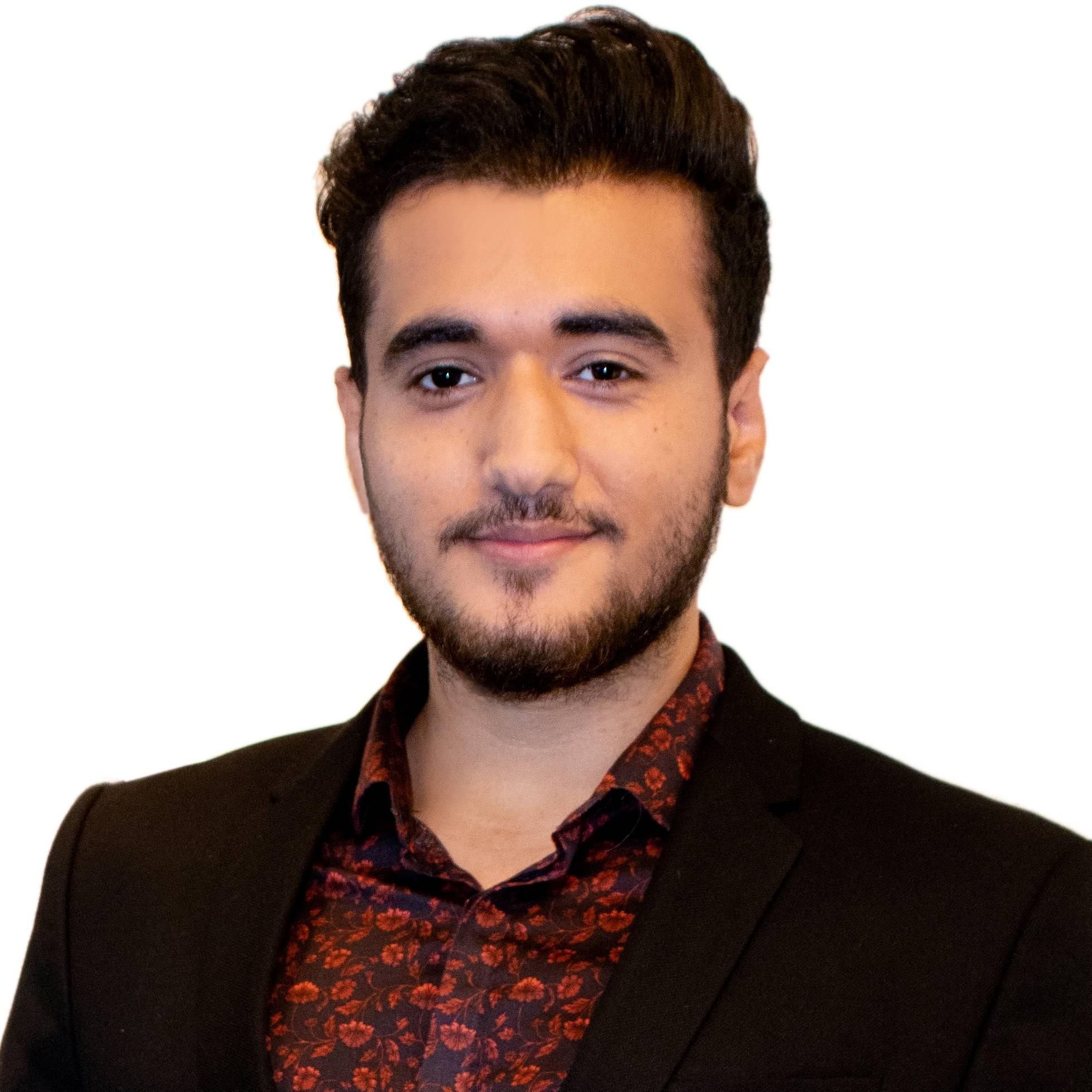 Mohammad Aref Ferdowsi