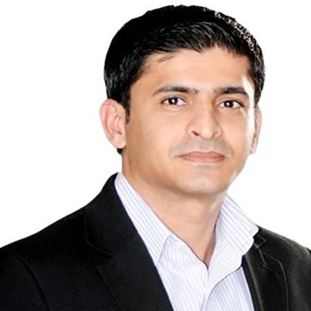 Shah Faisal Shah