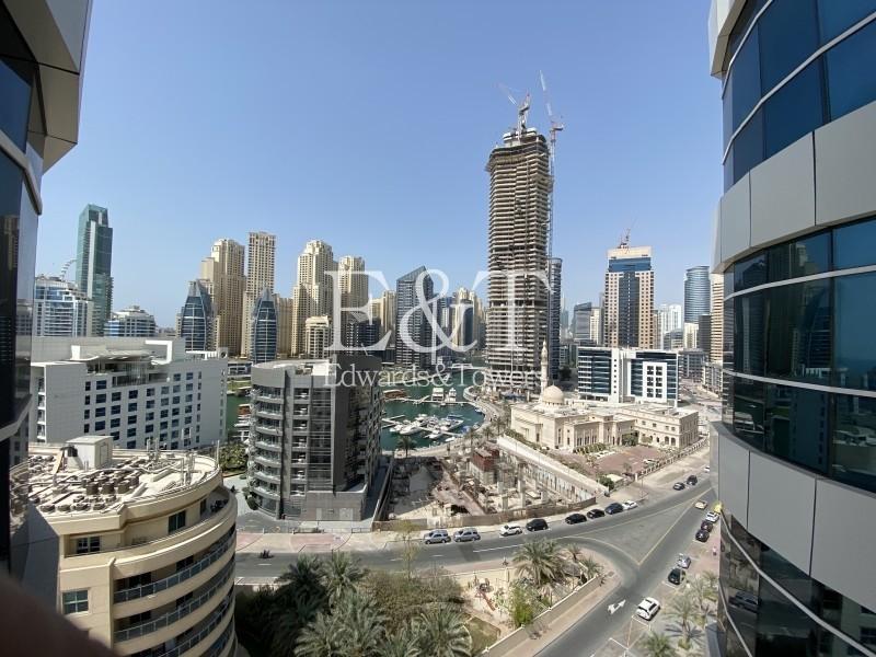 Amazing Marina View | Spacious | Negotiable