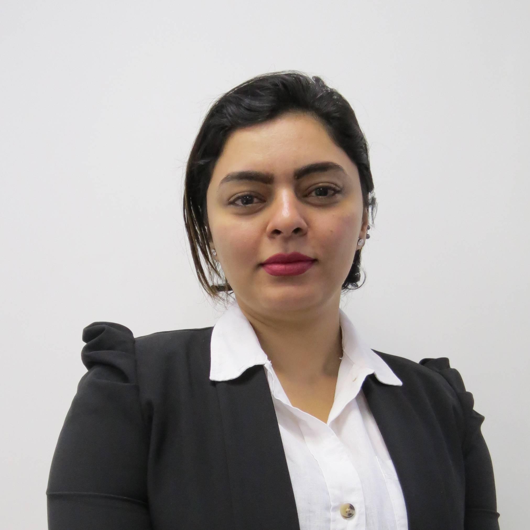 Faten Hassan