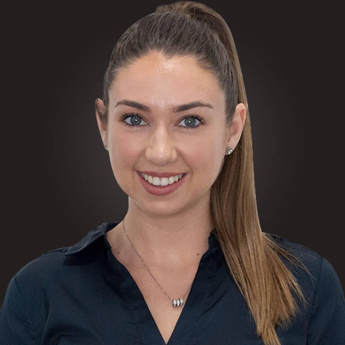 Danielle Broomhead