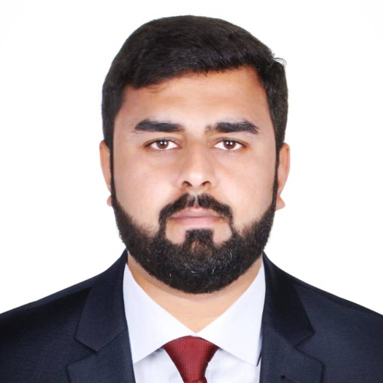 Saleem Zahid