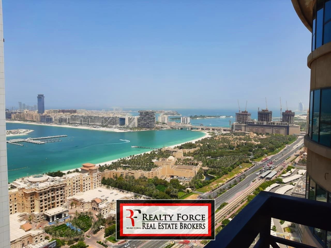 SEA VIEW  | VASTU | VACANT |  PRICED TO SELL