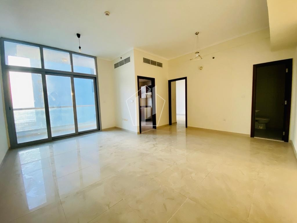 Chiller Free | Closed Kitchen | Sea View