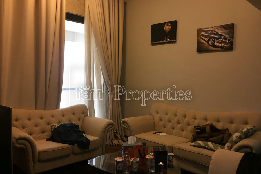 Furnished Apt. I Easy to view | Available now